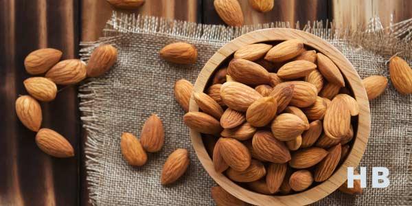 Best Protein Almonds