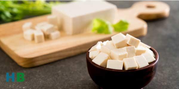 Best Protein Tofu